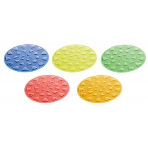 Podložka pod riad PRESTO mix farieb
