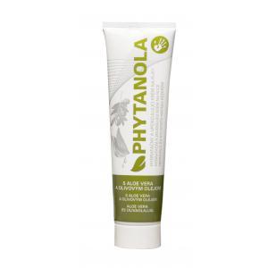 Phytanola krém na ruky 100ml s aloe vera a olivovým olejom