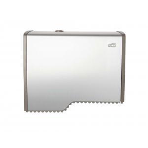 Zásobnik Tork na toaletný papier Mini Jumbo aluminium