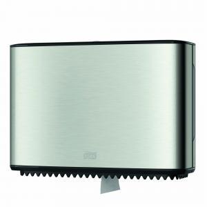 Zásobník na toaletný papier TORK Mini Jumbo aluminium T2