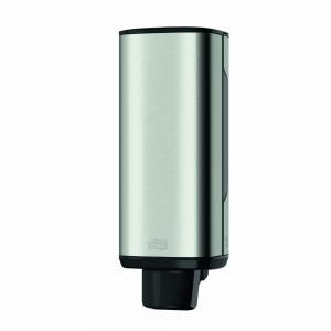 Dávkovač penového mydla TORK Aluminium manuálny S4