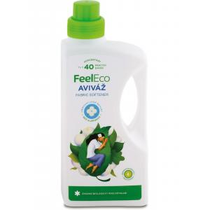 Feel Eco aviváž s vôňou bavlny 1 l