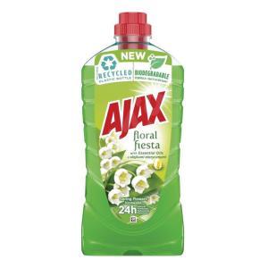 AJAX Floral Fiesta Jarné kvety zelený