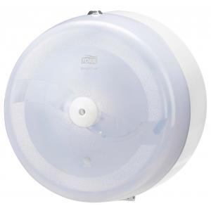 Zásobník Tork SmartOne na toaletný papier biely