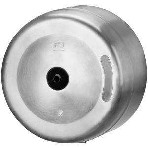 Zásobník Tork SmartOne na toaletný papier sivý