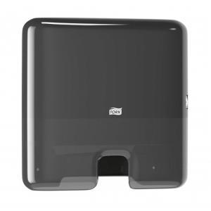 Zásobník na papierové utierky TORK Xpress Multifold Mini čierny H2