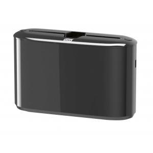 Zásobník na papierové utierky TORK Xpress Multifold Countertop čierny H2