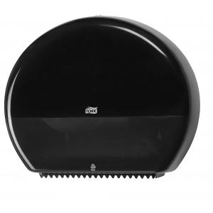 Zásobník na toaletný papier TORK Jumbo čierny T1