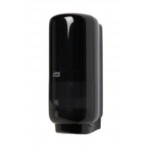 Dávkovač penového mydla TORK Elevation so senzorom čierny S4