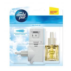Elektrický osviežovač vzduchu Ambi pur Sky Fresh Air