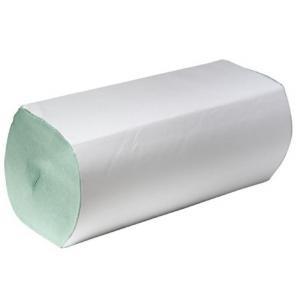 Papierové uteráky skladané ZZ 2-vrstvové KATRIN Classic zelené