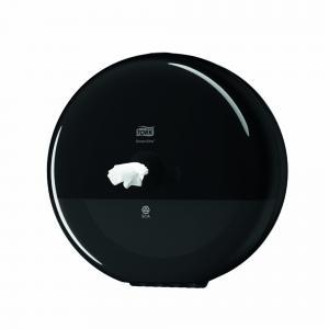 Zásobník na toaletný papier TORK SmartOne čierny