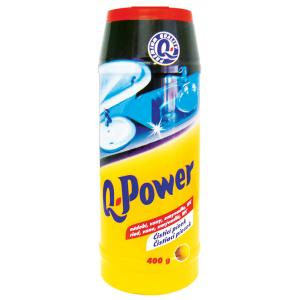 Q-Power čistiaci piesok 400 g