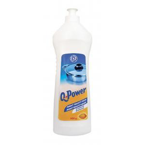 Q-Power jemný tekutý piesok 600 g