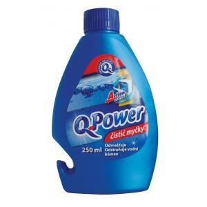 Q-Power čistič do umývačky riadu 250ml