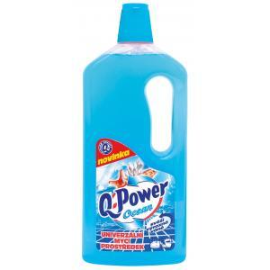 Q-Power univerzálny čistiaci prostiedok Oceán 1 l
