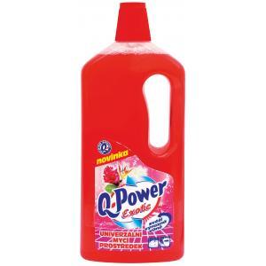 Q-Power univerzálny čistiaci prostriedok Exotic 1 l