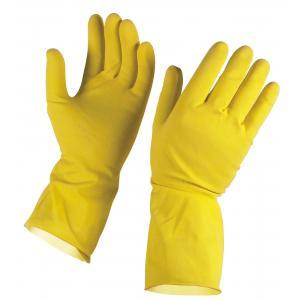 Gumené rukavice veľkosť 7-S