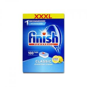 Finish tablety do UR Classic 100ks Lemon