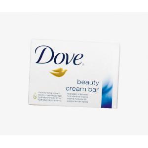 Mydlo Dove 100 g krémové