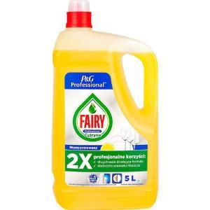 JAR na riad 5L Profesional Lemon