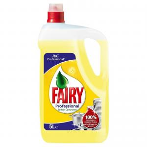JAR na riad 5L Fairy Lemon
