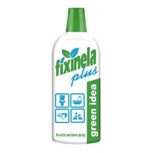 Fixinela Plus na toalety 500ml