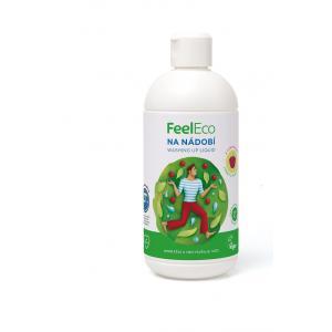 Feel Eco na riad 500ml malina
