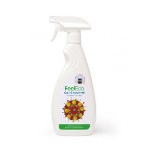 Feel Eco čistič kuchyne 500ml (450ml) MR