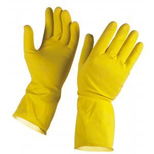 Gumené rukavice M