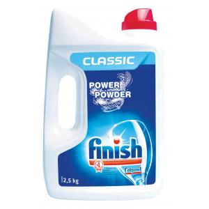 Prášok Finish PowerPowder 2,5 kg