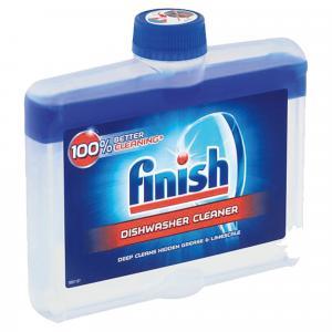 Finish čistič do umývačky riadu 250ml