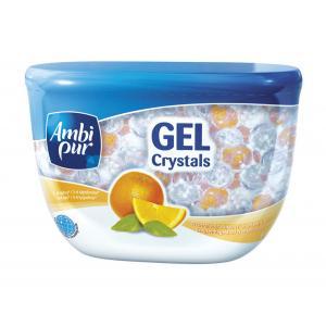 Gélový osviežovač vzduchu crystal Ambi-pur Fresh&cool