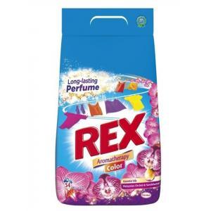 Rex prací prášok (63PD) BOX  Malaysian Orchid 4kg
