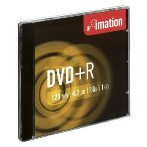 DVD+R Imation 16x 4,7GB