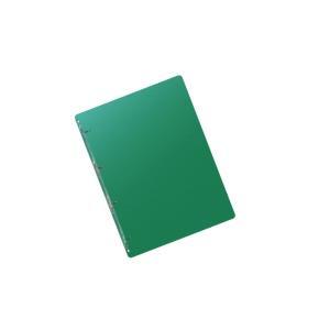Zakladač PP 4-krúžkový zelený