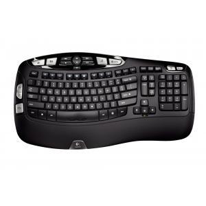 Bezdrôtová  klávesnica Logitech K 350