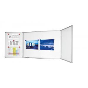 Skladacia tabuľa ECONOMY 90x120cm