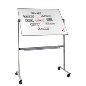 Rotačná tabuľa ECONOMY PLUS 90x120cm