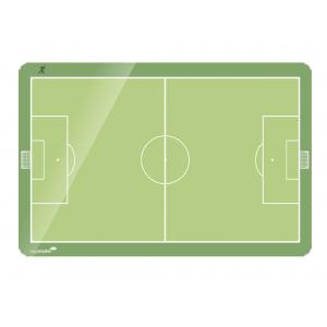 Tabuľa Accents 60x90 cm, futbalové ihrisko