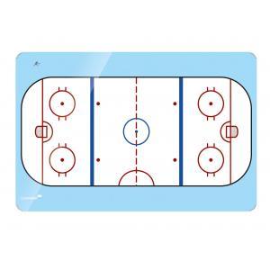 Tabuľa Accents 60x90 cm, ľadová plocha