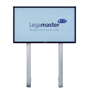 Stĺpcový fixný stojan pre e-Screen PTX-8500UHD