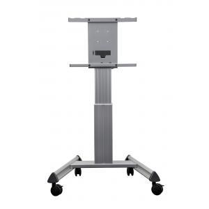 Mobilný elektrický posuvný stojan XL pre e-Screen PTX-8500UHD