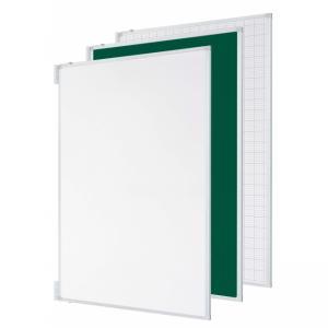 Bočný panel pre Professional e-Board Touch 87´´ biely