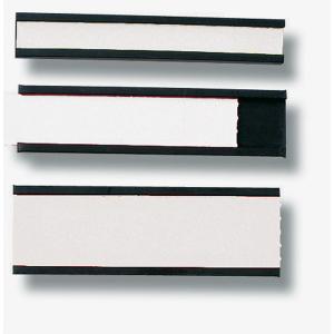 Magnetická menovka Legamaster 15x60mm 63ks