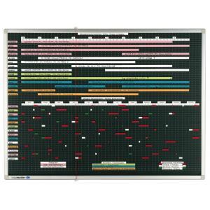 Tabuľa zasúvacia PROFESSIONAL 60x90 cm