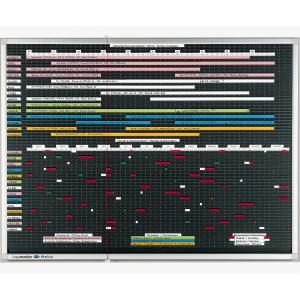 Tabuľa zasúvacia PROFESSIONAL 120x170 cm