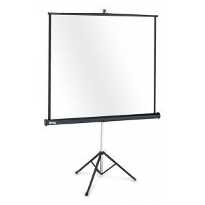 Prenosné plátno Premium 1:1 152x152cm