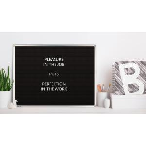 Informačná tabuľa PREMIUM 80x60 cm