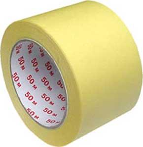 Krepová lepiaca páska 75mm x 50m